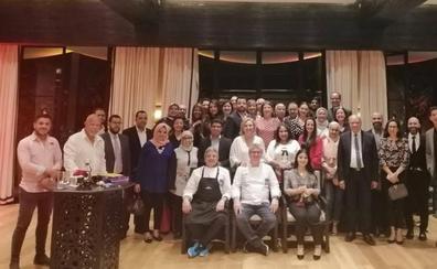 Costa del Sol y Vueling promocionan la oferta cultural y gastronómica en Marrakech