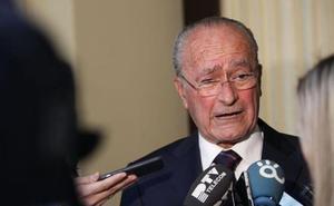 El alcalde de Málaga apura los tiempos para cerrar su lista electoral