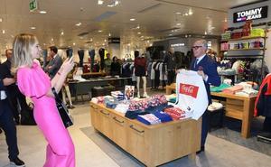 Tommy Hilfiger: «La moda tiene que ser inclusiva, ese es el camino correcto y del éxito»
