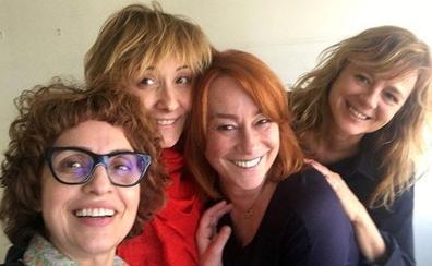 Gracia Querejeta convierte en visibles a las mujeres de 50 años