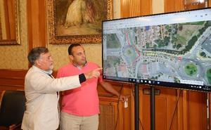 El SITMA brinda información de los cortes de tráfico previstos por el Ironman