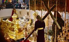 El Miércoles Santo de la Semana Santa de Málaga 2019, en imágenes