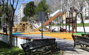 El parque infantil que recreará Ronda abrirá al público antes del verano