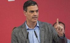 PP y Cs hacen suyas las antiguas apuestas de Sánchez contra el independentismo