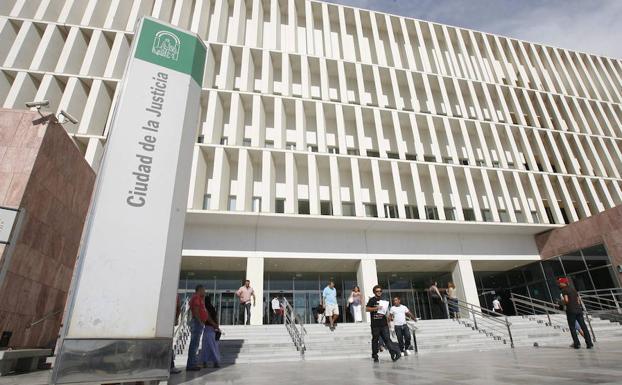 Condenado en Málaga a un año de cárcel por enviar pornografía infantil a grupos de chat del móvil