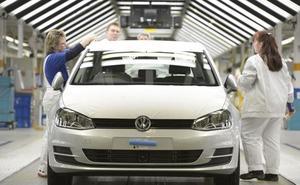 Alemania recorta a la mitad su previsión de crecimiento y la deja en sólo un 0,5%