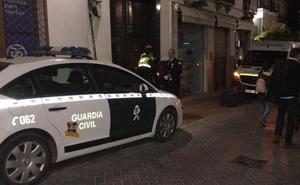 Muere en Coín un niño de 12 años por el disparo de una escopeta de aire comprimido