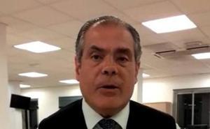 Ángel Escalera analiza el Jueves Santo