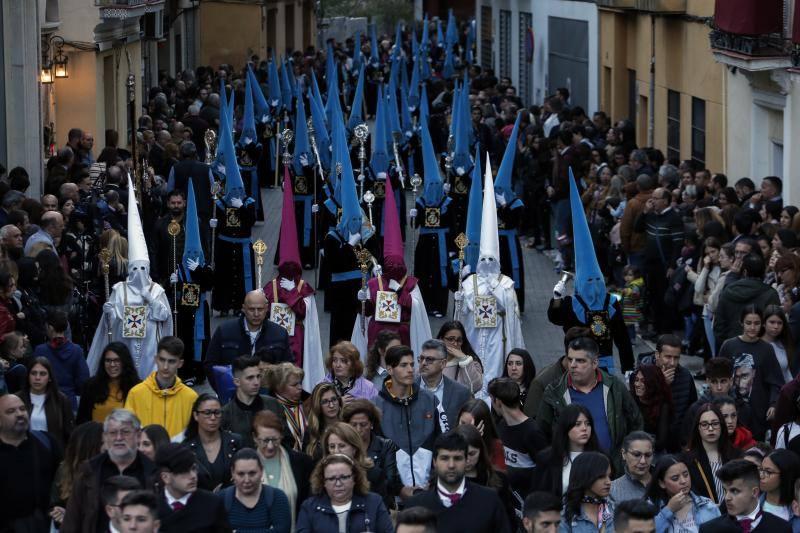 El Viernes Santo en Málaga 2019, en imágenes