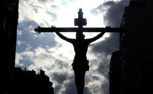 Jueves Santo: la traición de las nubes