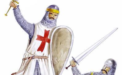 La historia de las Cruzadas, contada por el ADN de sus protagonistas