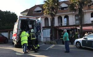 Indemnizan con 320.000 euros a la familia del fallecido tras una fuga de gas en Cantabria