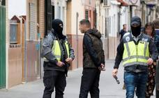 El presunto yihadista que quería atentar en Sevilla no tenía un «plan inminente»