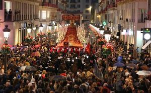 ¿Qué le ha parecido la Semana Santa de Málaga 2019? ¿Qué mejoras plantea?