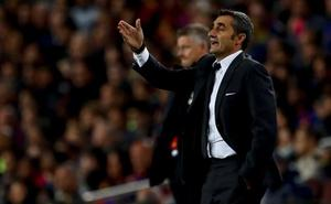 El Barça, a cerrar la Liga antes de la semifinal contra el Liverpool