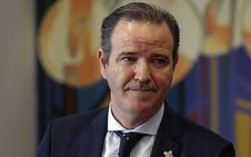 Pablo Atencia: «Hemos tomado nota de las propuestas recibidas para mejorar el recorrido oficial»