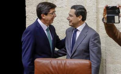 La limitación de mandatos en Andalucía toma forma esta semana