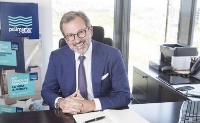 «Málaga es uno de los destinos, de los cien en los que operamos, mejor valorados»
