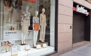 Inditex cierra su Lefties en Armengual de la Mota tras la apertura en Vialia Málaga