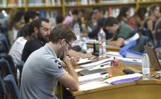 La Junta mantiene congeladas las tasas universitarias para el próximo curso