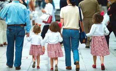 Un tribunal permite la aplicación retroactiva de las mejoras para las familias numerosas