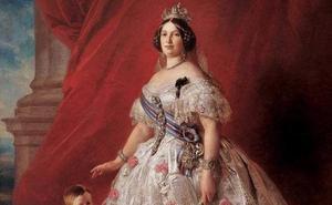Así castigaba Isabel II a los borrachos en Málaga