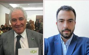 Ciudadanos y VOX concurrirán a las municipales en Ronda