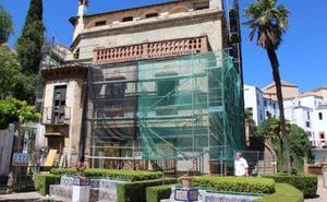 El Ayuntamiento de Ronda prevé cerrar hoy la actividad de la Casa del Rey Moro