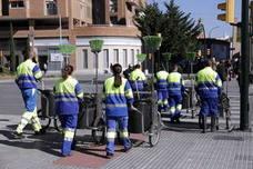 El pacto para una Limasa pública incluye recuperar la herencia de puestos si se volviera a privatizar