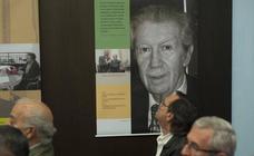 Homenaje póstumo a Manuel Alcántara: autor del año 2019 en Andalucía