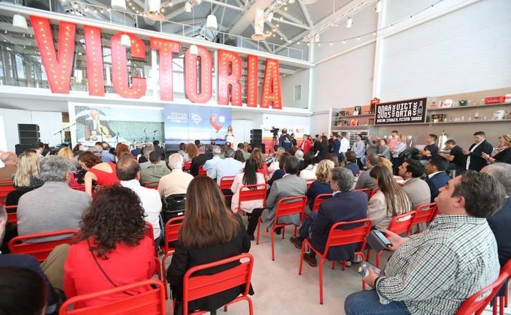 La Fundación El Pimpi presenta una nueva edición de su convocatoria solidaria 'Soles de Málaga'