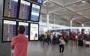 Budapest prohibirá salidas y llegadas de aviones entre medianoche y las cinco de la madrugada