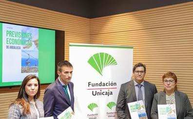 Málaga liderará con un 2,6 por ciento el crecimiento andaluz en 2019