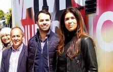 Ciudadanos Estepona concurre a las elecciones con Verónica Humet como candidata