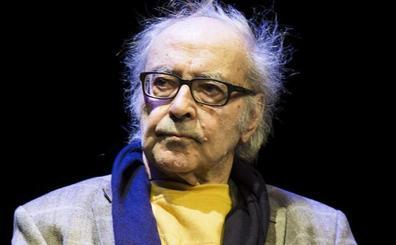 Jean-Luc Godard, el último de la 'nouvelle vague'