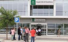 Completada la apertura de los quirófanos del Hospital Valle del Guadalhorce