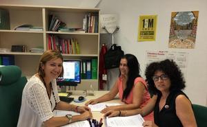 Málaga Ahora vive una segunda ruptura con la marcha de Isabel Jiménez a otro partido