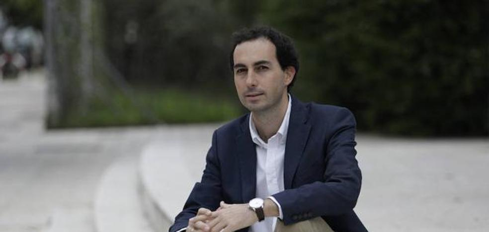 De la Torre ofreció a Miguel Ángel Ruiz ir de número 2 de la candidatura