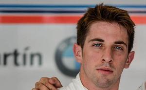 El malagueño Fran Rueda comienza su temporada con McLaren el próximo viernes