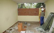 Medio centenar de municipios malagueños se acogen al programa de rehabilitación de viviendas de Fomento