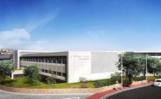 El Hospital Vithas Xanit de Benalmádena se ampliará con un nuevo edificio de más de 11.000 metros cuadrados
