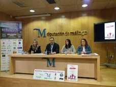 La asociación 'Un sí por la vida' y la Diputación de Málaga se unen contra el cáncer