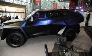 Así es el SUV más exclusivo y caro del mundo