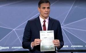 La Junta no ha facilitado los nombres de trabajadores de la violencia de género como denuncia Pedro Sánchez