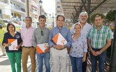 La directiva de Ciudadanos de Marbella dimite tras su exclusión de la lista