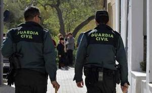 Ocho detenidos por 19 robos en camiones estacionados en áreas de servicio