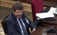 El exdirector de los Mossos defiende la neutralidad política de Trapero
