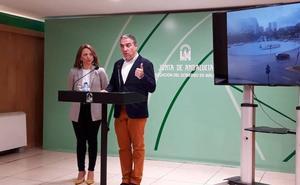 Bendodo: «Málaga ha salido ganando claramente con el cambio en la Junta»