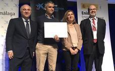 La empresa malagueña Predictiva gana el Premio Emprendedor XXI en Andalucía