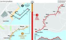 Marbella reúne a la élite del triatlón en el Ironman que se celebra el sábado